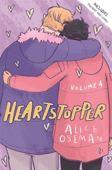 Heartstopper Volume Four by Alice Oseman | 9781444952797