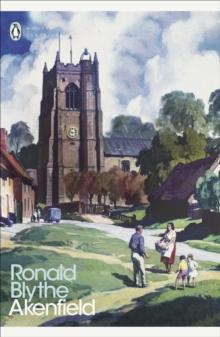Akenfield by Ronald Blythe | 9780141187921