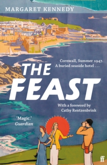 The Feast by Margaret Kennedy | 9780571367795