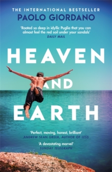 Heaven and Earth by Paolo Giordano | 9781474612166