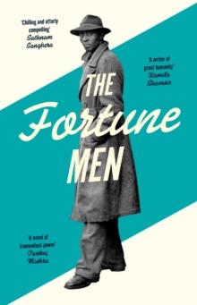 The Fortune Men – Booker Prize Shortlist 2021 by Nadifa Mohamed | 9780241466940