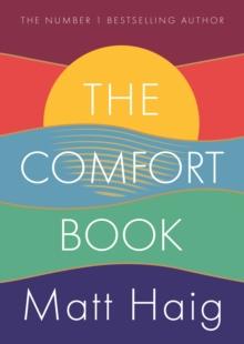 The Comfort Book by Matt Haig | 9781786898296