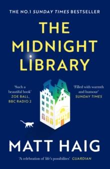 The Midnight Library by Matt Haig | 9781786892737