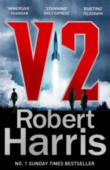 V2 by Robert Harris | 9781787460980