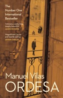 Ordesa by Manuel Vilas | 9781786897343