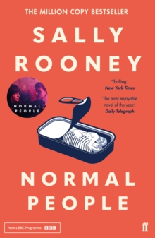 Normal People by Sally Rooney | 9780571334650