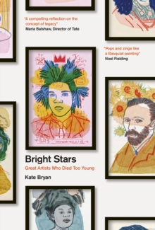 Bright Stars by Kate Bryan | 9780711251731