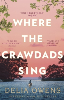 Where the Crawdads Sing by Delia Owens | 9781472154668