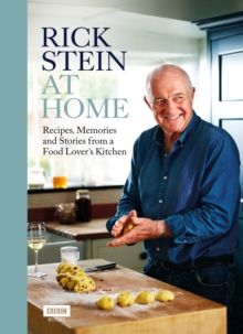 At Home by Rick Stein | 9781785947087