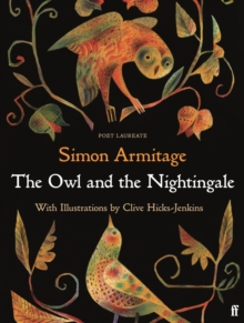The Owl and the Nightingale by Simon Armitage | 9780571357291