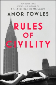 Rules of Civility by Amor Towles | 9781444708875